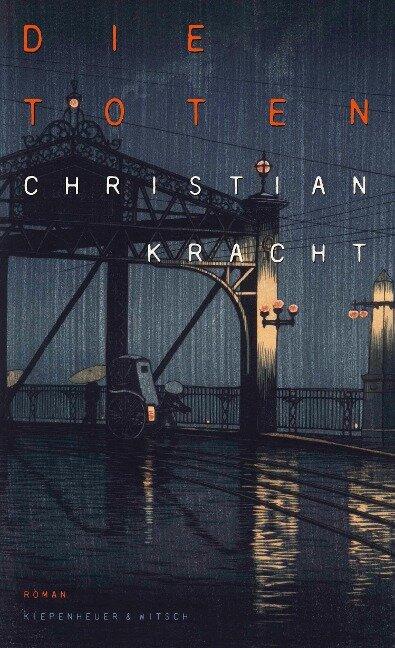 Die Toten - Christian Kracht