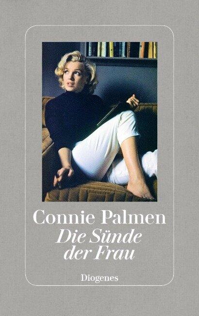 Die Sünde der Frau - Connie Palmen