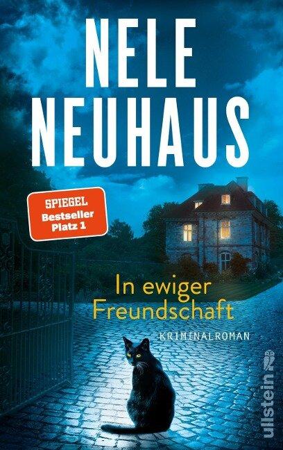 In ewiger Freundschaft - Nele Neuhaus