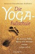 Die Yoga-Fußschule - Susanne Kinzelmann-Gullotta