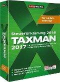 Taxman 2017 für Selbstständige -