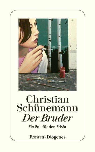 Der Bruder - Christian Schünemann