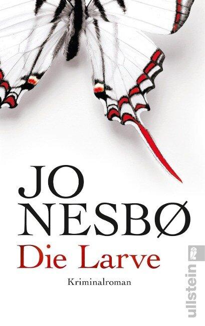Die Larve - Jo Nesbø