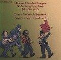 Cello und Orchester - Hardenberger/Storgards/Göteborger SO