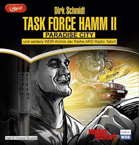 Task Force Hamm - die Zweite - Dirk Schmidt