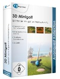 3D Minigolf - Avanquest Kollektion. Für Windows Vista/7/8/10 -