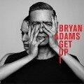 Get Up - Bryan Adams