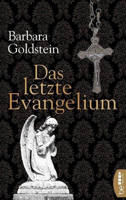 Das letzte Evangelium - Barbara Goldstein