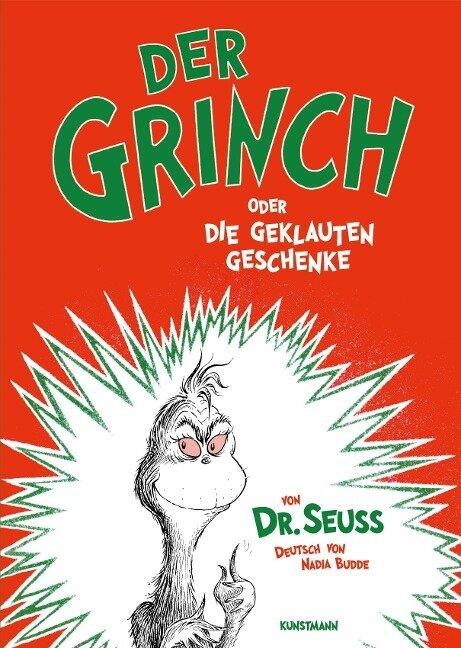 Der Grinch - Seuss
