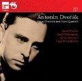 Dvorak: Piano Concerto and Piano Quintets - Dvorak