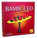Bamboleo -