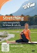 TELE-GYM 41 Stretching - Yasmin Ott