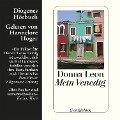 Mein Venedig - Donna Leon