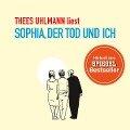 Sophia, der Tod und ich - Thees Uhlmann
