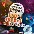 Rotz'N'Roll Radio - Jubel, Trubel, Heiserkeit - Kai Lüftner