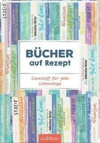 Bücher auf Rezept - Florian Valerius, Mareike Fallwickl
