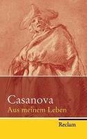 Aus meinem Leben - Giacomo Casanova