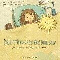 Mittagsschlaf Buch - Henriette Richter-Röhl