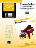 Piano Solos Book 3 - GM Disk: Hal Leonard Student Piano Library - Richard Burns