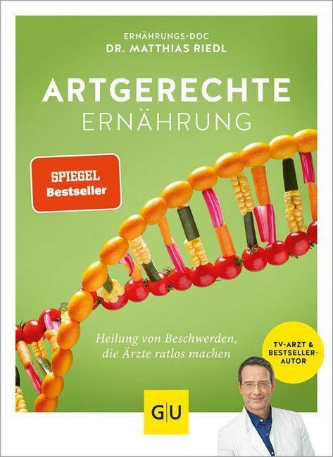 Artgerechte Ernährung - Matthias Riedl