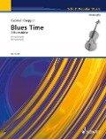 Blues Time - Gabriel Koeppen