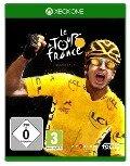 Tour de France 2018 (XBox ONE) -