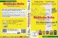 Rhätische Bahn - Die Dienstfahrzeuge Teil 1 - Wolfgang Finke, Gian Brüngger