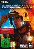 Emergency 2016. Für Windows 7/8 -