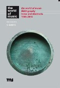 the world of music bibliography -