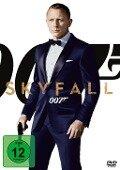 James Bond 007: Skyfall -