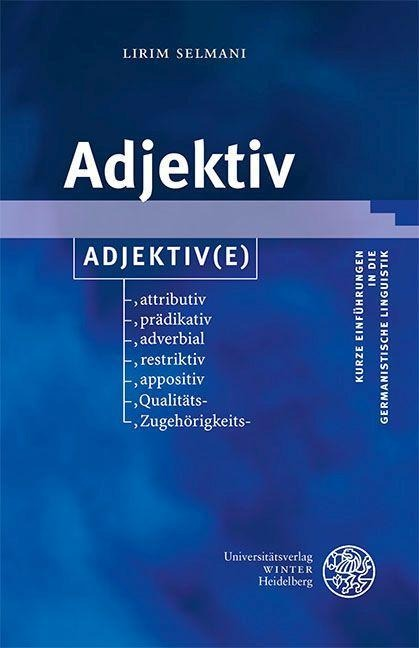 Adjektiv - Lirim Selmani