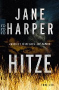 Hitze - Jane Harper