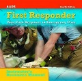 Irm- First Responder 4e Instructor's Resource Manual CD - Aaos