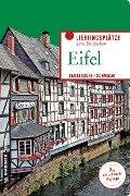 Eifel - Alessandra Barabaschi, Axel Schwalm