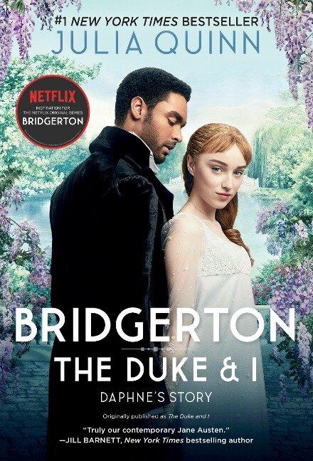 Bridgerton - Julia Quinn