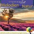 Entspannungszeit: Melodien der Natur -