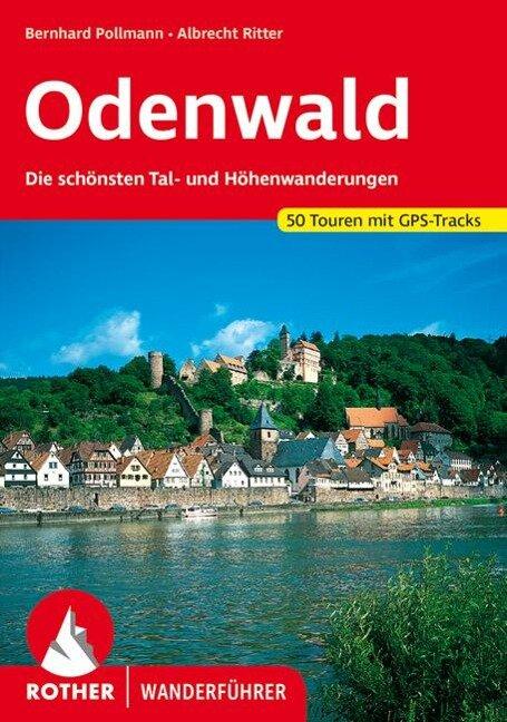 Odenwald - Bernhard Pollmann, Albrecht Ritter