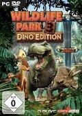 Wildlife Park 3: Dino Edition. Für Windows 7/8/10 -