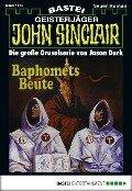 John Sinclair - Folge 1170 - Jason Dark