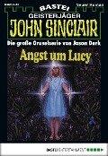 John Sinclair - Folge 0946 - Jason Dark