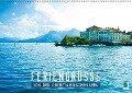 Feriengrüße von den Oberitalienischen Seen (Wandkalender 2017 DIN A2 quer) - CALVENDO