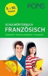 PONS Schulwörterbuch Französisch -