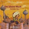 Der kleine Muck und Das kalte Herz - Die ZEIT-Edition - Wilhelm Hauff