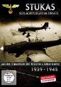 Stukas - Schlachtflieger im Einsatz -