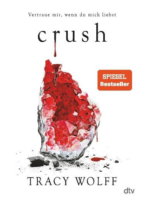 Crush - Tracy Wolff