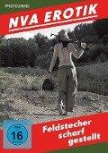 NVA Erotik - Feldstecher scharf gestellt -