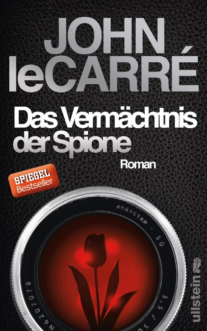 Das Vermächtnis der Spione - John le Carré