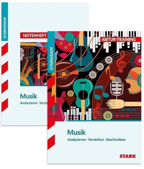 Abitur-Training - Musik -