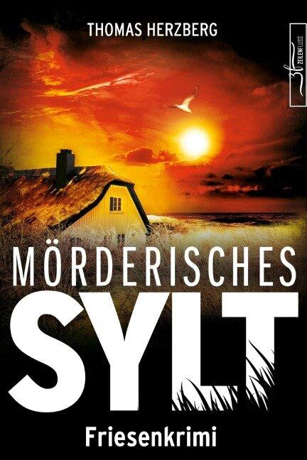 Mörderisches Sylt - Thomas Herzberg