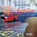 Spaziergang durch London. CD - Matthias Morgenroth